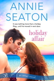 Holiday Affair 電子書 by Annie Seaton