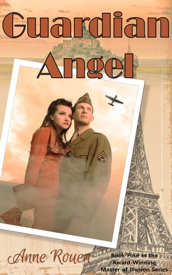 Guardian Angel ebook by Anne Rouen