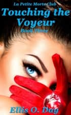 Touching the Voyeur - The Voyeur, #3 ebook by Ellis O. Day