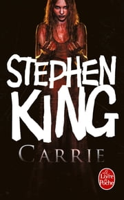 Carrie ebook by Stephen King