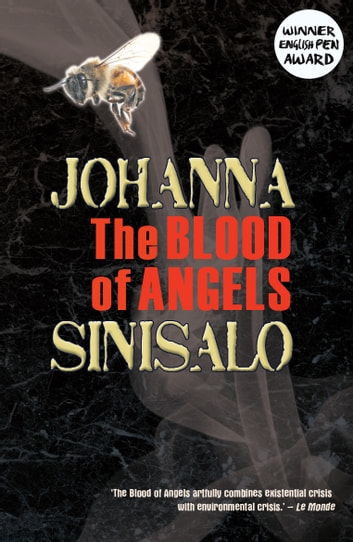 The Blood of Angels ebook by Johanna Sinisalo