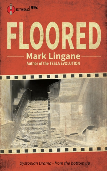Floored ebook by Mark Lingane