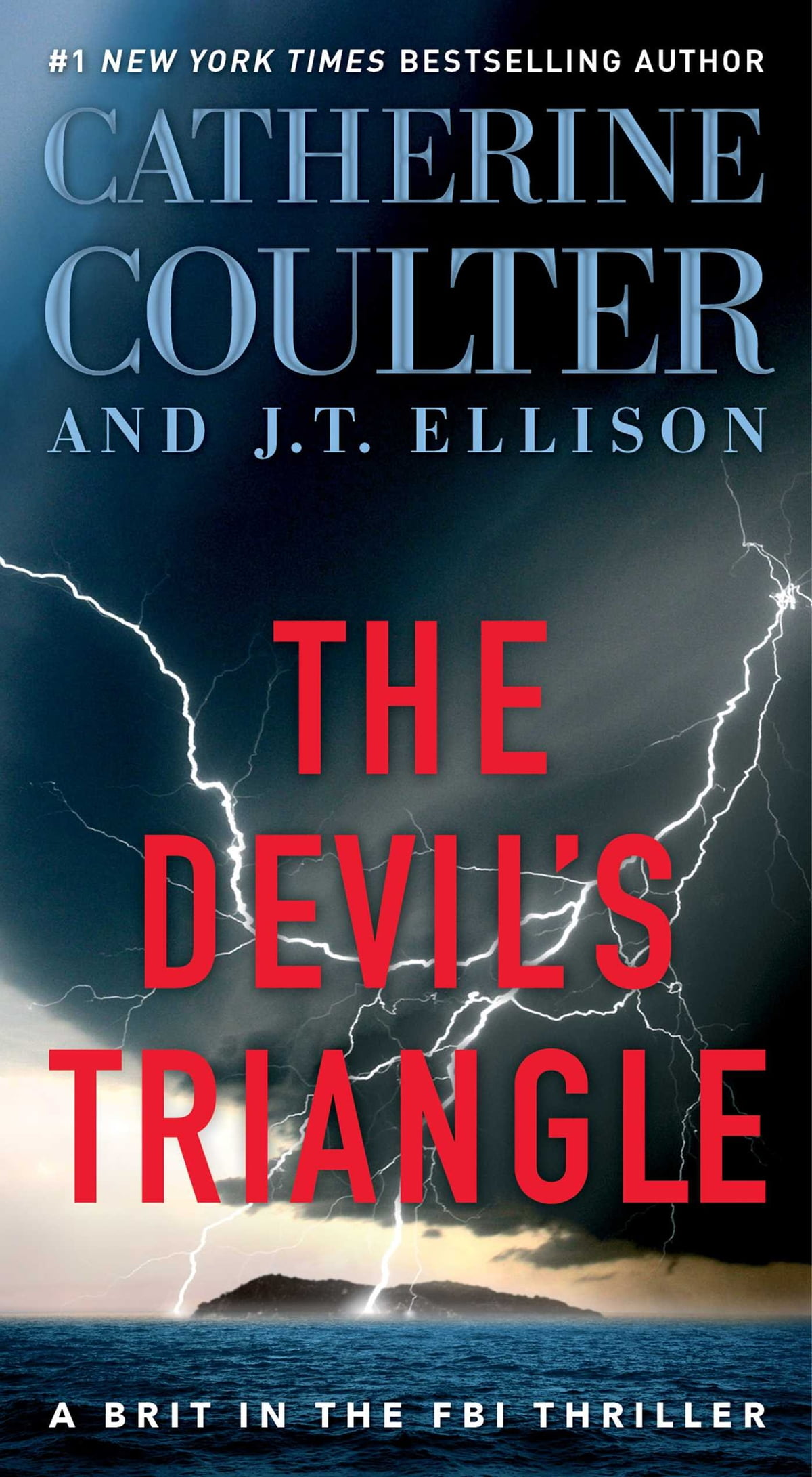 Echoes in death ebook by j d robb 9781250123145 rakuten kobo the devils triangle ebook by catherine coulter jt ellison fandeluxe Choice Image