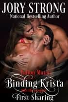 Binding Krista ebook by Jory Strong