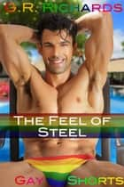 The Feel of Steel - Gay Shorts ebook by G.R. Richards