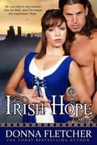 Irish Hope ebook by Donna Fletcher