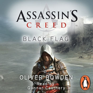 Assassins Creed Black Flag Book