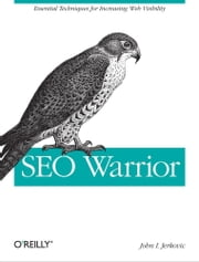 SEO Warrior ebook by John I  Jerkovic