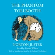 The Phantom Tollbooth sesli kitap by Norton Juster