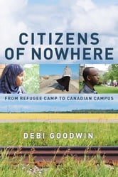 Citizens of Nowhere ebook by Debi Goodwin
