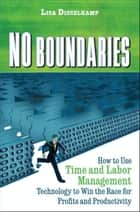 No Boundaries ebook by Lisa  Disselkamp