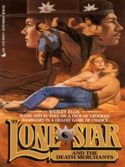 Lone Star 77 ebook by Wesley Ellis