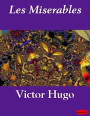 Les Miserables ebook by Victor Hugo