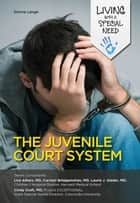 The Juvenile Court System ebook by Donna Lange