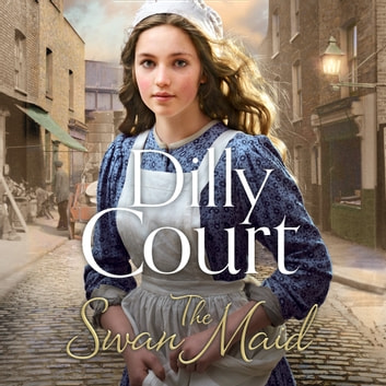 The Swan Maid audiobook by Dilly Court