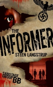 The Informer ebook by Steen Langstrup