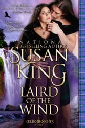 Laird of the Wind ebook by Susan King