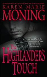 The Highlander's Touch ebook by Karen Marie Moning