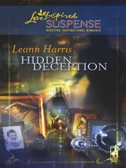 Hidden Deception ebook by Leann Harris
