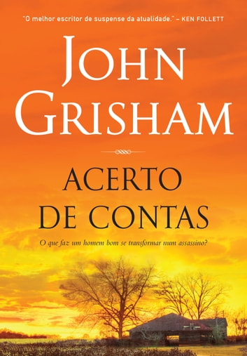 Acerto de contas ebook by John Grisham