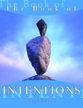 The Book Of Intentions ebook by Dianne Martin