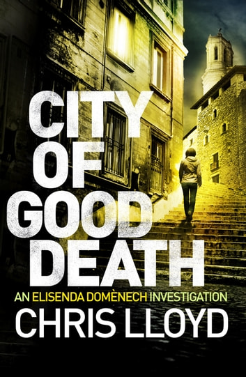 City of Good Death ebook by Chris Lloyd