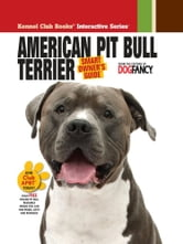 American Pit Bull Terrier ebook by Dog Fancy Magazine