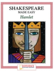Hamlet Shakespeare Made Easy ebook by Grosz, Tanya