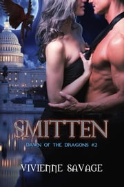 Smitten ebook by Vivienne Savage