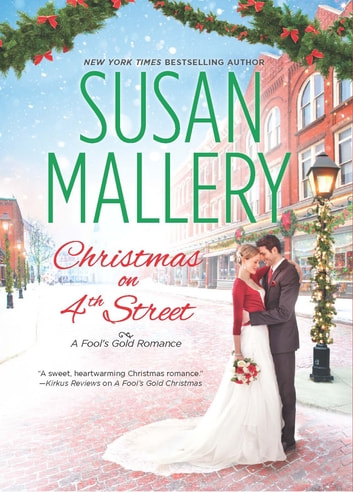 Christmas On 4th Street ebook by SUSAN MALLERY
