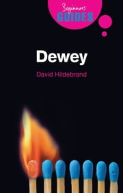 Dewey - A Beginner's Guide ebook by David Hildebrand