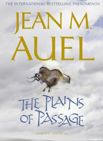 The Plains of Passage ebook by Jean M. Auel