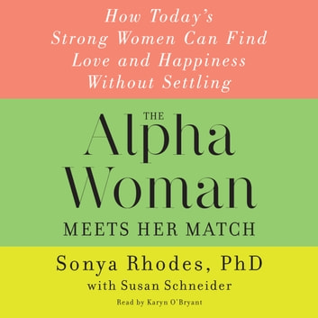 The alpha woman meets her match pdf