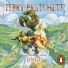 Jingo - (Discworld Novel 21) audiobook by Terry Pratchett