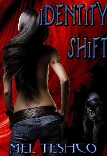 Identity Shift ebook by Mel Teshco