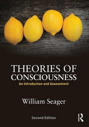 Theories of Consciousness - An Introduction and Assessment ebook by William Seager