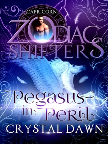 Pegasus in Peril ebook by Crystal Dawn