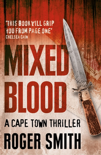 Mixed Blood ebook by Roger Smith