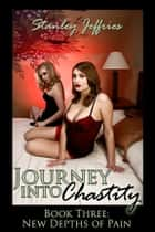 Journey Into Chastity, Book Three - New Depths of Pain ebook by Stanley Jeffries
