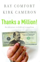 Thanks a Million ebook by Comfort, Ray