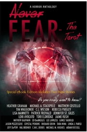 Never Fear: The Tarot ebook by 13Thirty Books, Heather Graham, Michael A. Stackpole,...