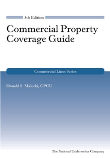 Commercial Property Coverage Guide