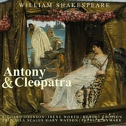 Antony and Cleopatra audiobook by Shakespeare