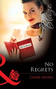 No Regrets ebook by Cindi Myers
