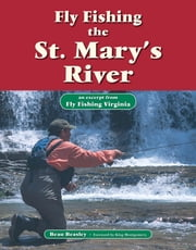Fly Fishing the St. Mary's River - An Excerpt from Fly Fishing Virginia ebook by Beau Beasley,King Montgomery