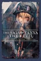 The Saga of Tanya the Evil, Vol. 8 (light novel) - In Omnia Paratus eBook by Carlo Zen