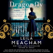 Dragonfly audiobook by Leila Meacham