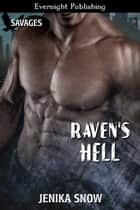 Raven's Hell eBook by Jenika Snow