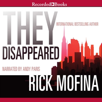 They Disappeared livre audio by Rick Mofina