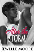 After the Storm ebook by Jewelle Moore